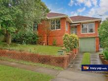 Epping double brick 3 bedrooms 2 bathroom 1 study room house Epping Ryde Area Preview