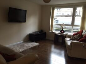 ABERDEEN,To Share, 2 bedroom Apartment in a newbuild development in the city centre Aberdeen