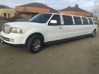 Book Edmonton Perfect Limo