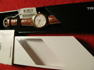 Women's Tissot watch