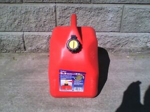 20L Scepter Fuel Can