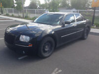 2006 Chrysler 300-Series Limited Berline