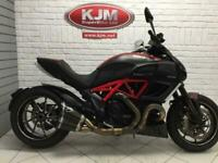 Ducati Diavel Carbon 2014/14
