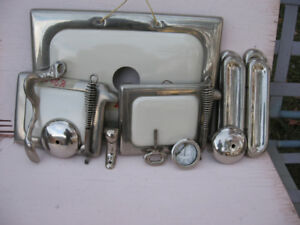 Findlay Oval Wood Stove Parts For Sale!