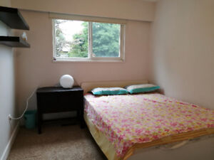 1 bedroom for rent, close to grocery and transit
