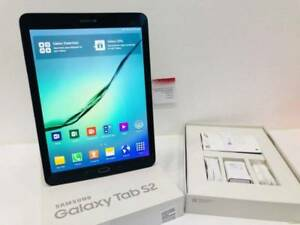 As new Galaxy Tab S2 32GB Black Wifi Cellular Warranty Tax Inv Surfers Paradise Gold Coast City Preview