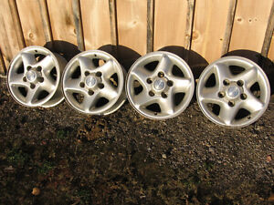 Dodge Mag Wheels