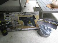Gun sierra one