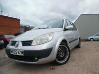 RENAULT GRAND SCENIC EXPRESSION 1.6 PETROL 7 SEATER 12 MONTHS MOT