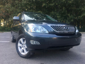 2008 Lexus RX350 **Ultra Premium Package**