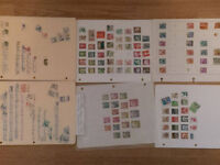 TIMBRES -STAMPS GERMANY LOT BERLIN