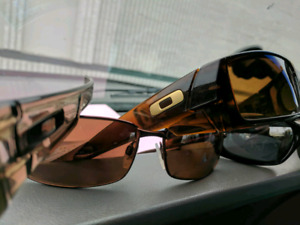 Legit Oakley sunglasses
