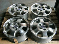 mag original for toyota camry 16 in