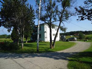 Triplex à vendre 371-375, Rang 4, Bégin Saguenay Saguenay-Lac-Saint-Jean image 3