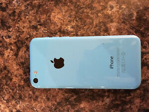 iPhone 5c for sale in excellent condition