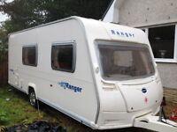 Bailey ranger 2006 510