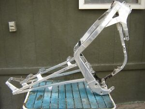 frame only for 1992 Suzuki GSXR 1100 only $599 & parts for 1995