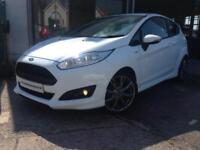 2016 (66) Ford Fiesta 1.0T (100ps) EcoBoost (s/s) ST-Line (Finance Available)