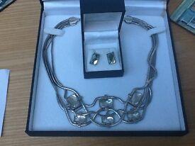 Dress jewelery