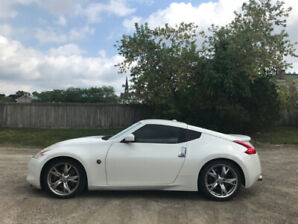 2010 Nissan 370Z Touring Sport , Accident Free