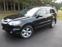 2008 Acura RDX SH SUV, Crossover, Loaded, Very Clean!