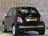 Fiat 500 Lounge 1.2L 3dr