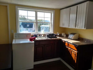 Upper Level 3 Bedroom Apt on YOUNG STREET avail NOVEMBER 1