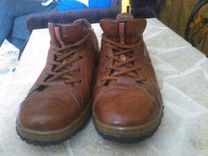 Prada men's sneaker shoes