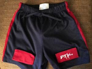 Youth Hockey Jock Shorts