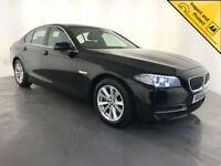 2015 BMW 520D SE AUTOMATIC DIESEL 1 OWNER BMW SERVICE HISTORY FINANCE PX
