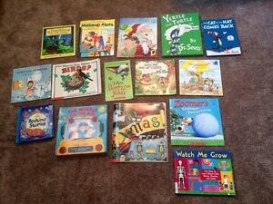 Children book lot