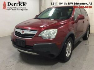 2008 Saturn VUE   Used SE PowerGroup A/C $50.03 B/W