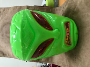Alien Head - Store Candy Container