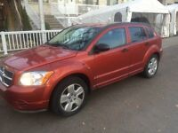 DODGE CALIBER 2008 Automatique **démarreur à distance ***