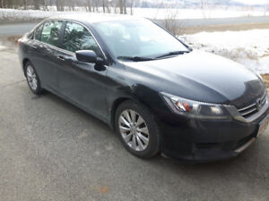 2014 Honda Accord i4 CVT LX