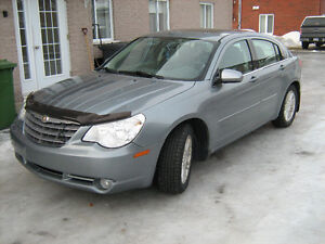 2008 Chrysler Sebring TOURING Berline