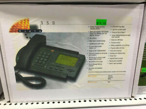 NORTEL VISTA 350 CORDED PHONE ,ASTARA NORTEL VISTA 390