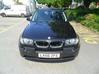 BMW X3 2.0i 2006MY SE