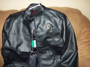 leather jackets from italy