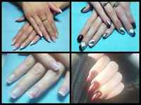 Beautiful nails Great quality