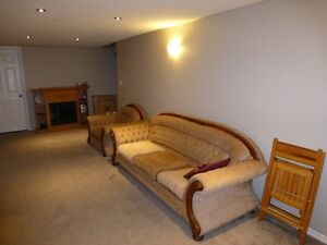 Executive 2 Bedroom Furnished Suite With All The Extras Regina Regina Area image 3