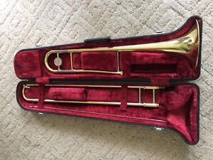 Yamaha Trombone - Reduced!