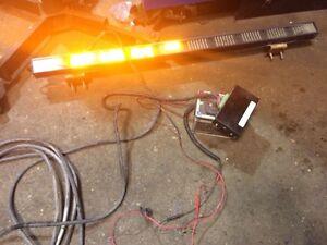 WARNING LIGHT SYSTEM $350.00  12v
