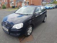 Volkswagen Polo 1.4TDI ( 70PS ) 2008MY Match