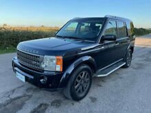 Land Rover Discovery Discovery 3 2.7 TDV6 HSE