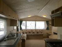 Family Sized Caravan for Sale in Walton on the Naze, Essex. nr beach