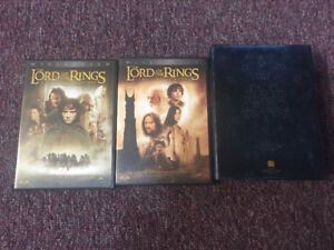 Lord Of The Ring 1-3