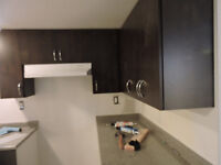 SPECIOUS BRAND NEW 2 BED ROOM  BASEMENT FOR RENT