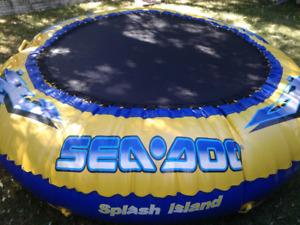 Sea Doo Spash Island