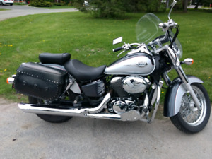 Honda Shadow 2003 ACE